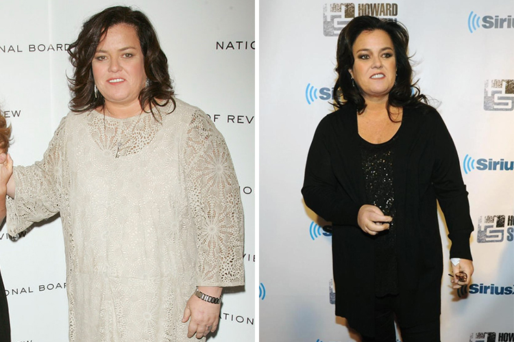 Rosie-O-Donnell