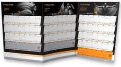 P90X3 offers several calendar options.