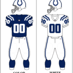 Saison 2007 des Colts d'Indianapolis – Wikipedia