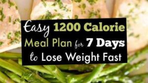 Easy 1200 Calorie Meal Plan For 7 Days To Lose Weight Fast At Home.jpg