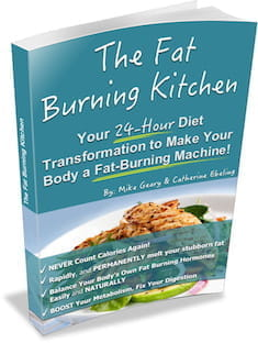 Le programme de cuisine Fat Burning