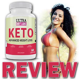 Ultra Labs Keto Review